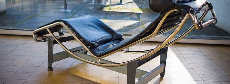 Chaise longue Le Corbusier: modelli e prezzi a confronto