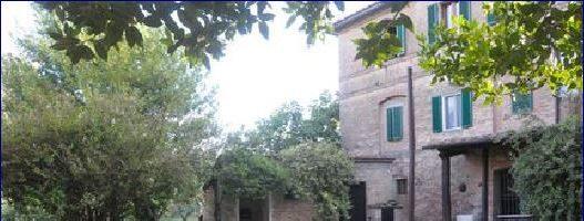 Villa Flora, il gioiello di Siena