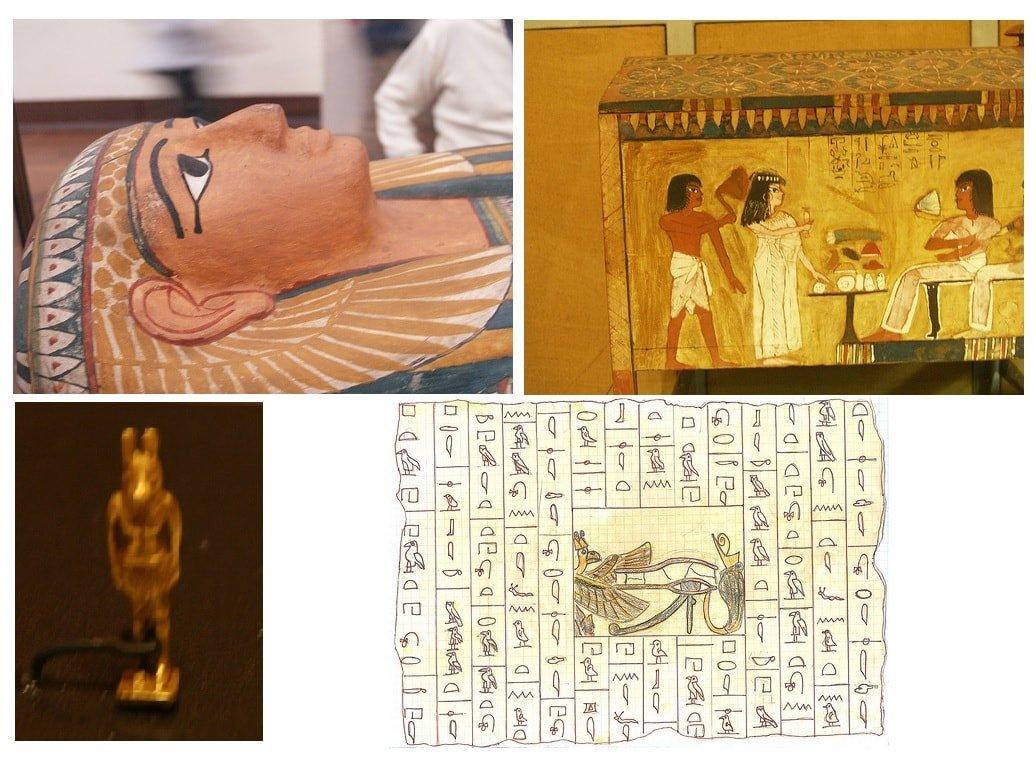 Gli Egiziani: usi e costumi insoliti secondo Erodoto