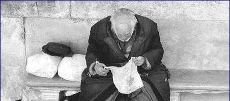 Poveri in Italia in aumento dati Istat