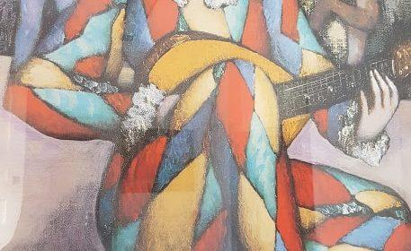 Arlecchino: la maschera burlona