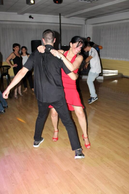 bachata ballo
