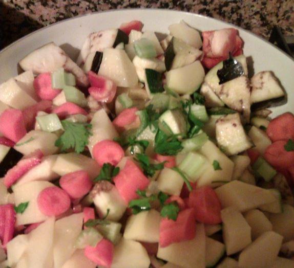 Come cucinare la peperonata