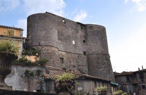 Rocca di Ronciglione