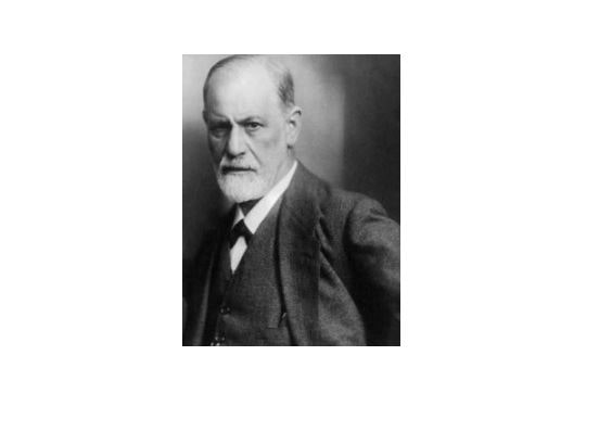 I sogni secondo Freud