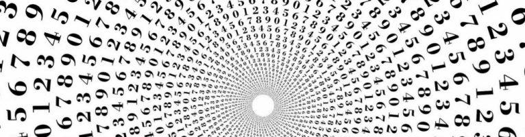 Numeri e significati dall'1 al 10 lettere e pianeti connessi