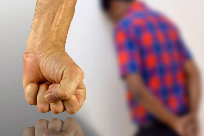 regole per la datazione di un molestatore sessuale