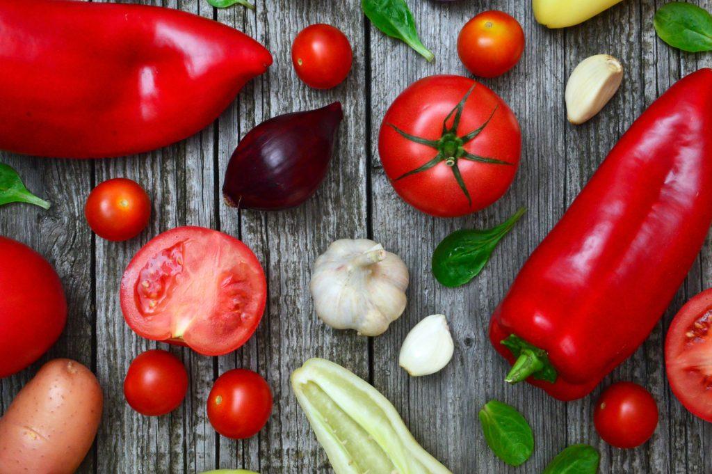 Maggio: cosa seminare e piantare nell'orto nel giardino nel frutteto