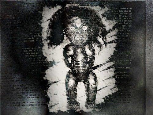 Bambole Vudù: origini e cenni storici del Vudù