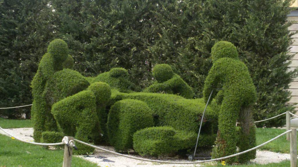 Giardini e progettazione: piccoli spazi da vivere