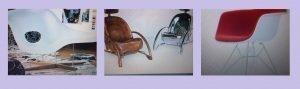Vitra Eames Chair: il design senza tempo