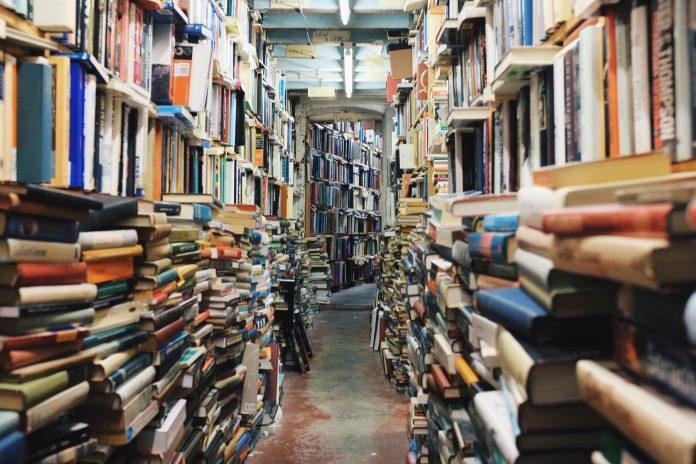 Sognare una biblioteca o dei libri: significato-numerologia-simboli