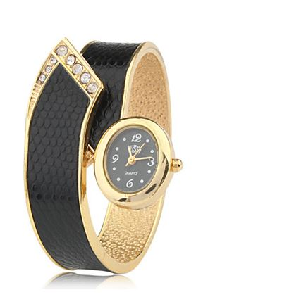 Orologio da donna a bracciale 2 modelli belli ed economici