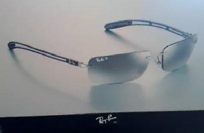 Ray-Ban compie 75 anni e lancia nuova linea occhiali al carbonio