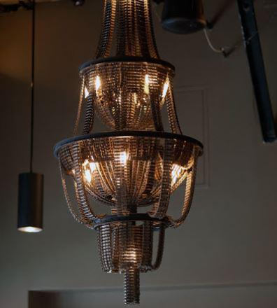 lampadari originali