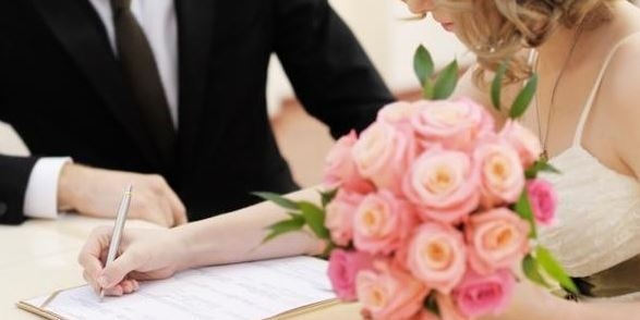Matrimonio: quali sono i documenti da fare e le tempistiche