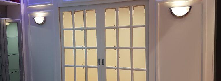 Arredare con le porte: come scegliere la porta giusta