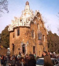 Parco Guell e le sue bellezze artistiche