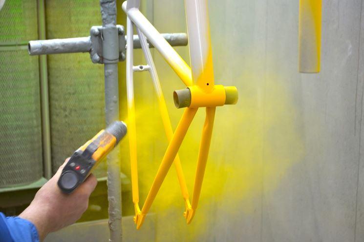 Come verniciare l'alluminio