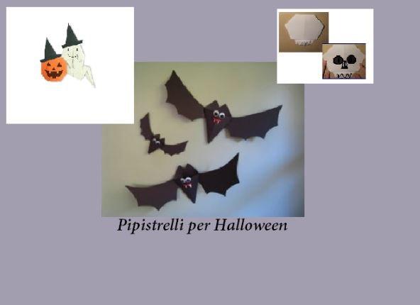 Vediamo come realizzare degli origami per la festa di Halloween. Potrete  realizzarli tutti o scegliere un origami a zucca 93bf7d8d57b8