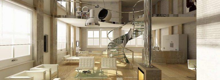 I loft: uso e arredamento