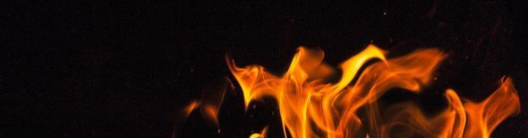 Sognare il fuoco significato simboli e numeri: trasformazione