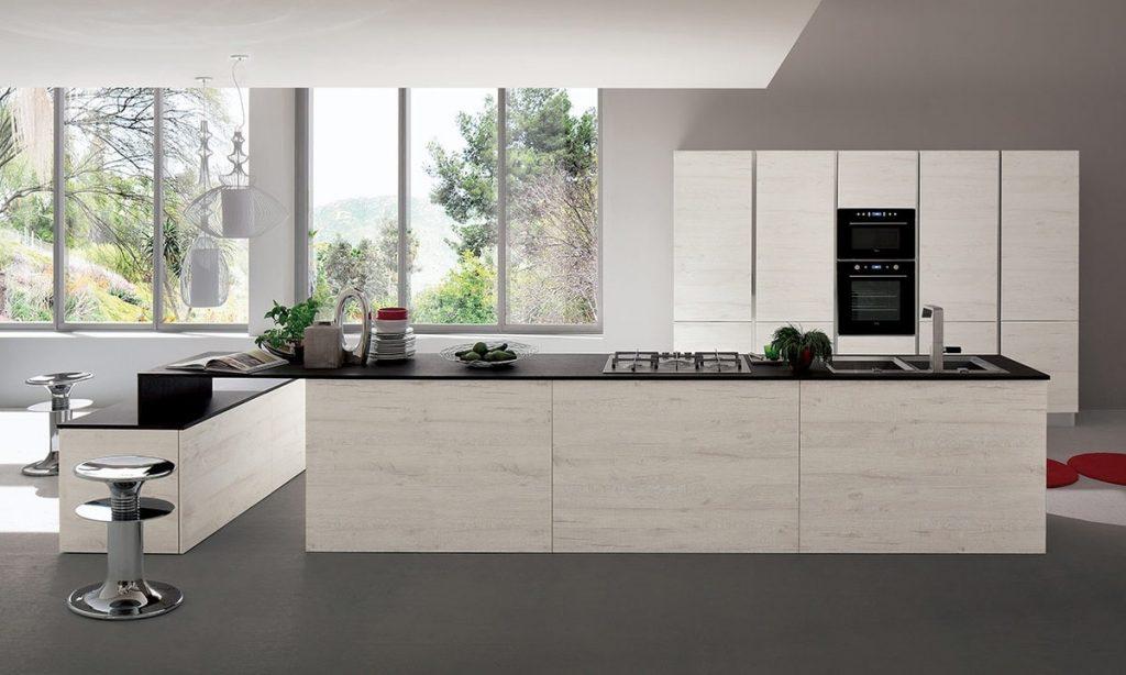 cucine moderne minimal