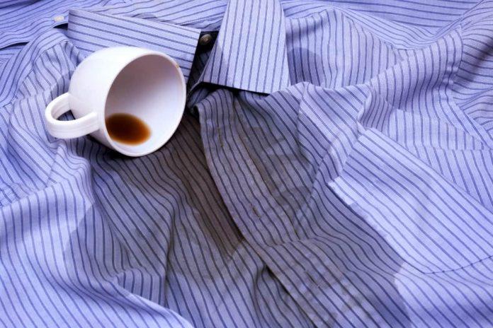 caffè macchie