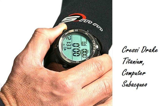 Come scegliere l'orologio subacqueo: caratteristiche