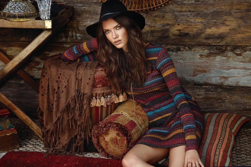 Cos'è e come è l'abbigliamento country: tendenze moda