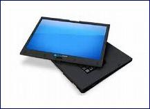 Come riutilizzare lo schermo di un PC portatile?
