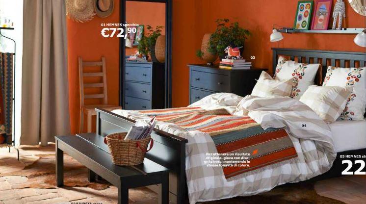 Tessuti Per Tende Ikea.Nuovo Catalogo Ikea Prezzi Mobili Accessori E Tessuti