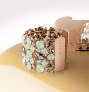Carlo Pignatelli debutta con la collezione di gioielli bijoux 2015