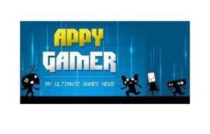 Appy Gamer app molto utile per videogiochi