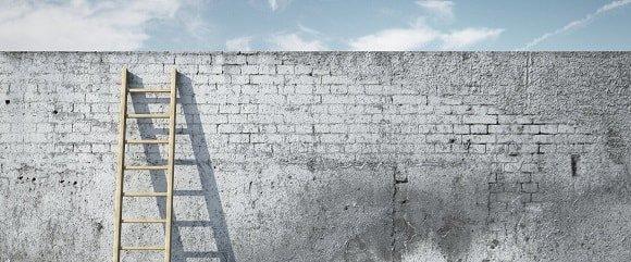 Sognare un muro significato simboli e numeri da giocare