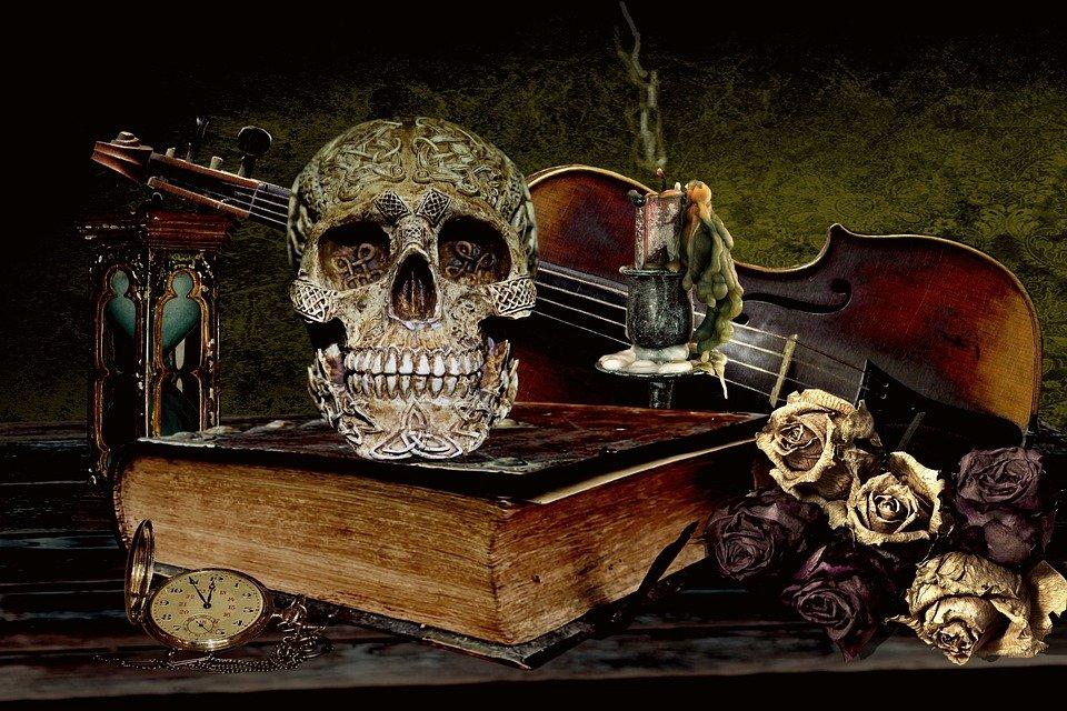 Sognare la morte significato simboli e numeri