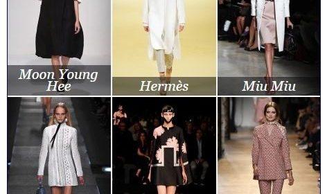 Primavera estate, moda e scarpe di tendenza: Parigi e sfilate