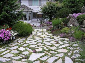 Giardini Viali E Vialetti 8 Tipologie Di Materiali Per Camminamenti