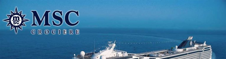 MSC crociere buono sconto da 400 euro: vacanze e offerte