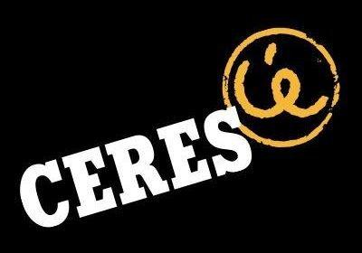 Ceres apre il suo profilo twitter #CeresCinguetta