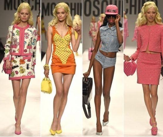 Moda e colori estate 2015: i 10 colori di tendenza