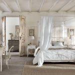 La camera da letto dei sogni delle donne è fiabesca: 10 proposte
