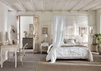 camera da letto dei sogni