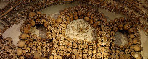 Chiesa dei cappuccini di Roma