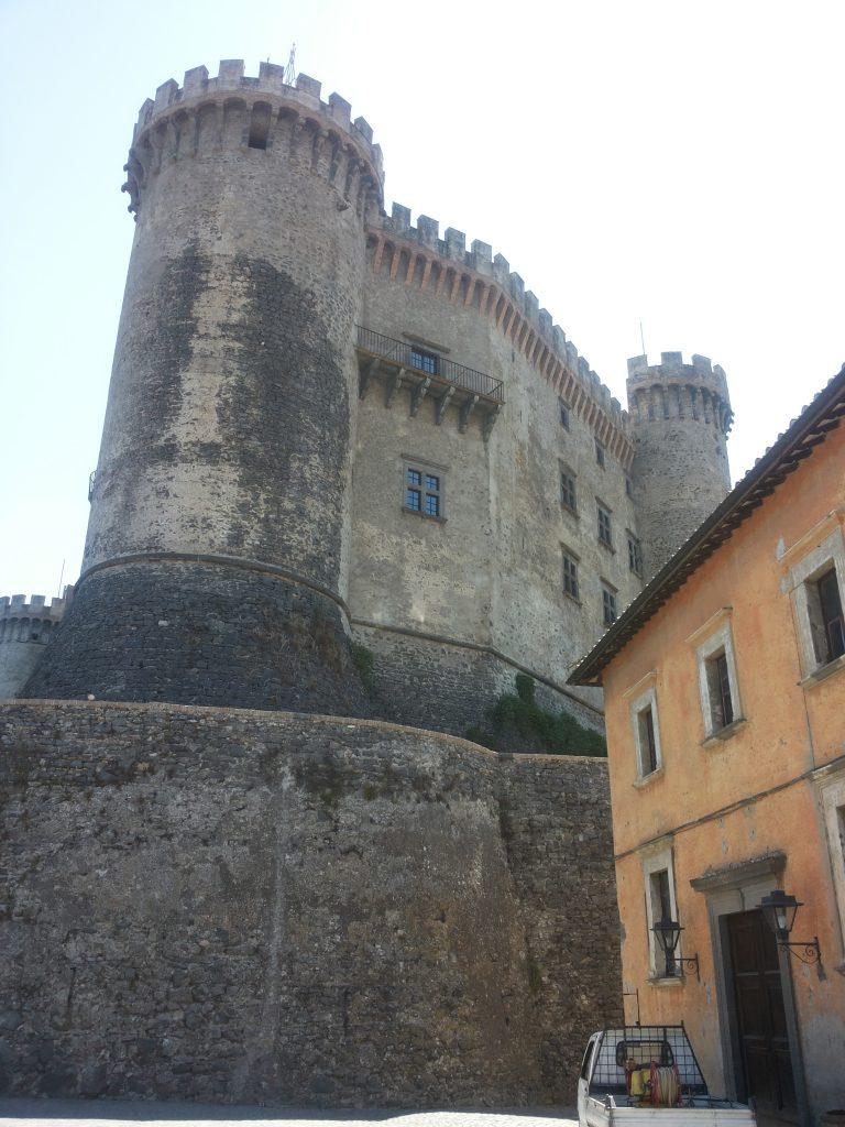 Castello Odescalchi Orsini Bracciano