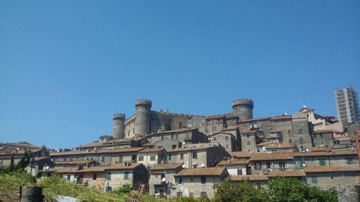Castello di Bracciano Orsini-Odescalchi: storia, sale, visite
