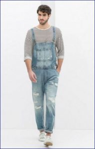 jeans denim uomo