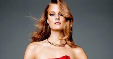 Mini dress rosso o abito nero un must d'eleganza e tendenza
