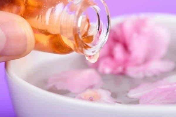 Olio essenziale di geranio: preparazione – uso – benefici
