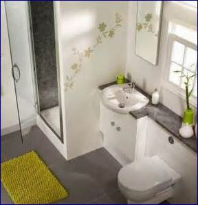 vi assicuro che le soluzioni su come strutturare ed arredare spazi piccoli o un bagno piccolo presenti sul mercato consentono di risolvere ogni